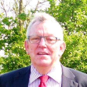 Chris van Harn